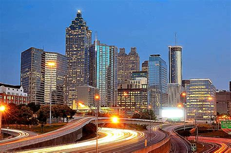 Atlanta Ga Search Atlanta Wallpapers Driverlayer Search Engine