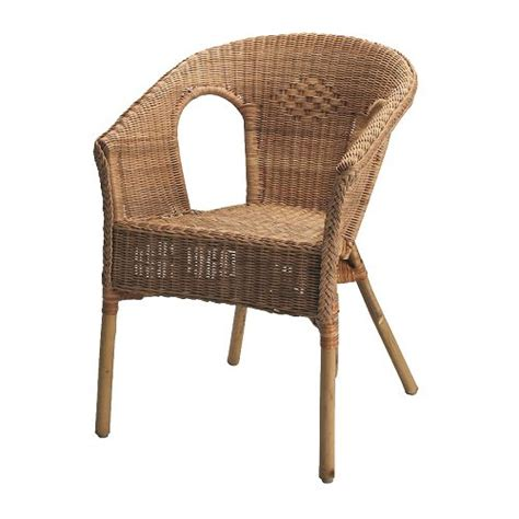 Rattan Dining Chairs Used