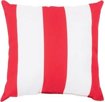Surya Striped Decorative Indoor Outdoor Pillow 10063636 Surya Indoor Outdoor Pillows Emerson Stripe Pillows