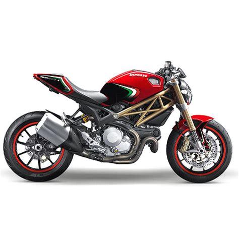 Motorrad Dekore by Motorradaufkleber Bikedekore Wheelskinzz Ducati