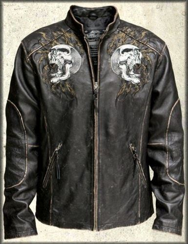 Shredded Leather Is That A Thing Now by Pin By Zach Kreischer On I Want