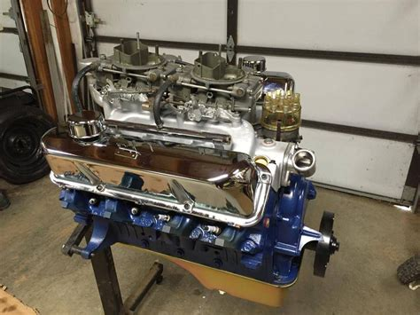 Ford Engines For Sale by 427 Ford Side Oiler For Sale Hemmings Motor News