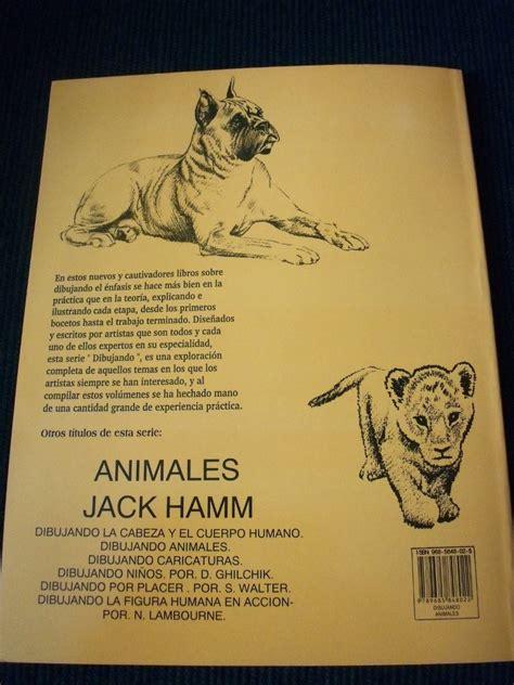 libro anima les origines libro dibujando animales por jack hamm 359 00 en mercado libre