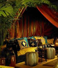 Home Decoration Themes by Moroccan Decorating Ideas Images
