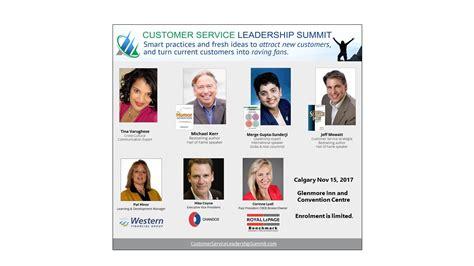 customer service leadership summit early bird rates