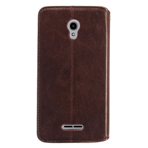 alcatel phone cases for alcatel fierce 4 allura wallet phone cover with