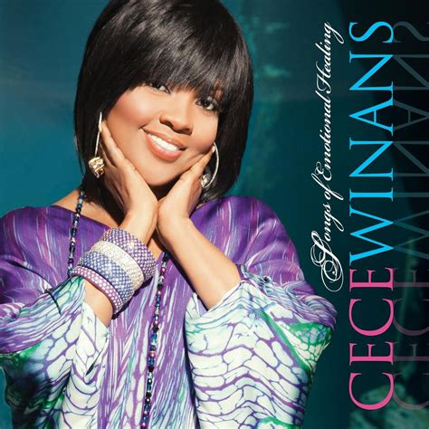 comforter song by cece winans songs of emotional healing cece winans listen and