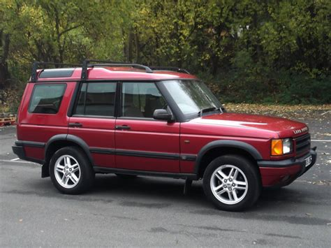 land rover discovery diesel used land rover cars huddersfield second hand cars west