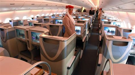 best class airline best airlines in all classes qantas named among best