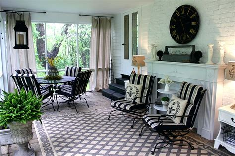 Outdoor Curtains For Screened Porch Outdoor Curtains For Screen Porch Curtain Menzilperde Net