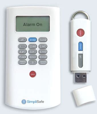 simply safe home security reviews simplisafe and fortress