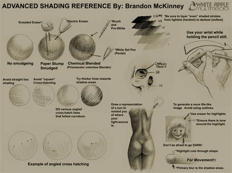 Drawing Basics by Learning De Rerum