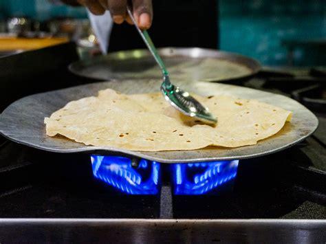 cara membuat roti focaccia cara menyediakan capati sempurna dan gebu ala tifin by