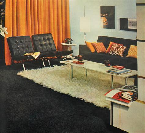 1960s design 1960 s interior design www roomsofart com vintage