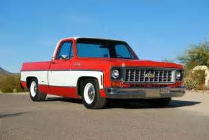 wheel base c10 chevy trucks mostly 1973 1979