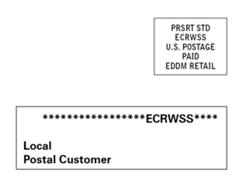 Every Door Direct Mail Lawnsite Usps Eddm Template
