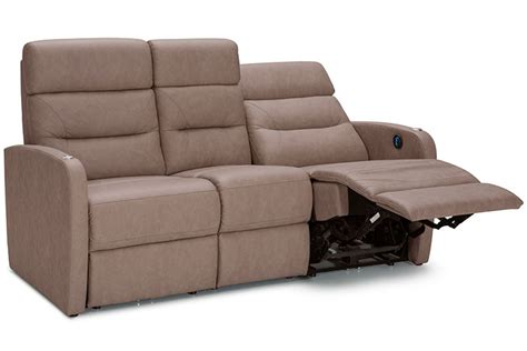 Rv Recliner Sofa Rv Double Recliners 4seats Thesofa Rv Recliner Sofa