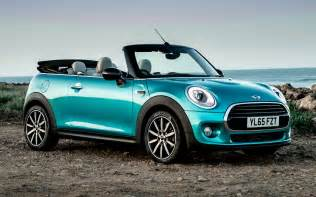 Mini Cooper Coupe Convertible Mini Cooper Convertible 2016 Uk Wallpapers And Hd Images