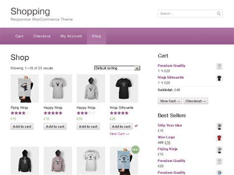 wordpress themes online store free the best free minimalist woocommerce themes