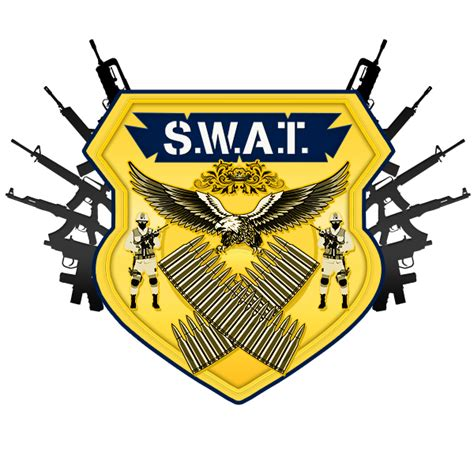 Tas Swat swat logo design www imgkid the image kid has it