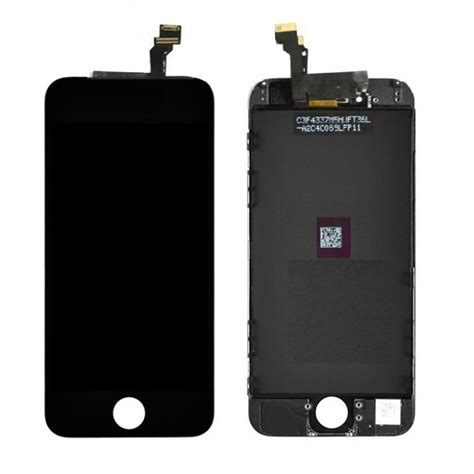 Lcd Screen Iphone 6 apple iphone 6 real original genuine black lcd screen