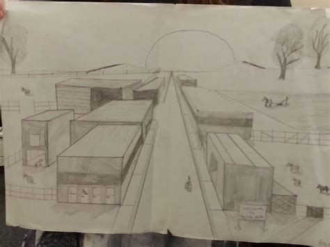 Sketches For 6th Graders by 6th Grade Drawings