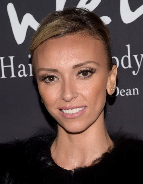 juliana rancic hair 2014 giuliana rancic messy updo giuliana rancic hair looks