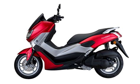 Winsil Yamaha Nmax 2 2016 yamaha nmax scooter launched more details image 431986