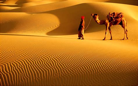 thar desert 10 surreal places that india the most beautiful