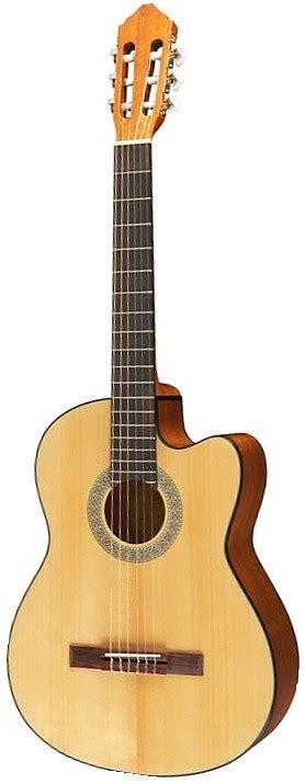 Gitar Akustik Medium Lc Elektrik lucero lc100ce review chorder