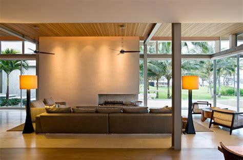 dream tropical house design  maui  pete bossley