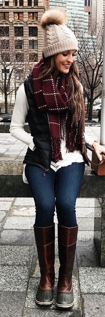 Fashion Find Get Preppy This Winter by Best 25 Winter Fashion Ideas On Winter Style