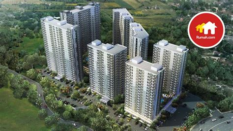 cgv graha bintaro apartemen rp300 juta ini cocok jadi rumah pertama kaum