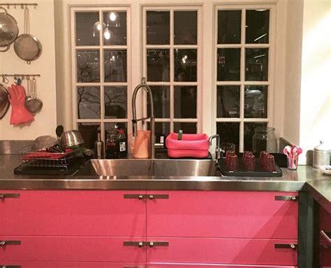 Nigella Lawson Kitchen Design by Nigella Lawson Updates Kitchen As She Downsizes To 163