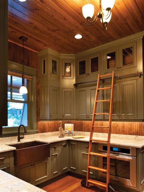 Country kitchen gallery french country farm style to comfortable cozy