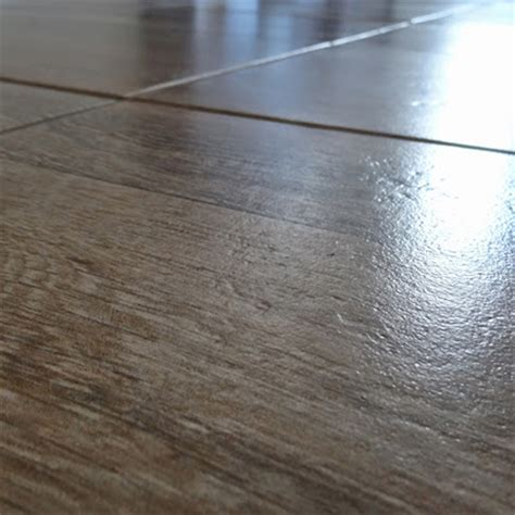 home dzine home improvement add warmth with wood look tiles