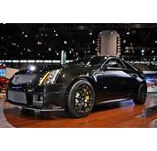 Motor Trend Cadillac CTS Coupe To See Another Generation