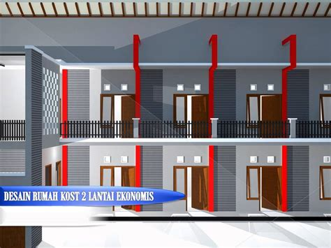 boarding house designs design boarding house 2 floor 2016 quot economical remain