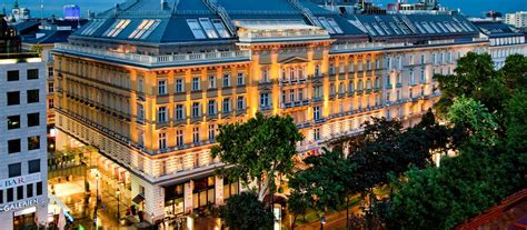 grand inn exclusive offers packages luxury at grand hotel vienna