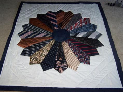 Quilt With Ties by Keepsake Quilting Preserve Memories With Fabric