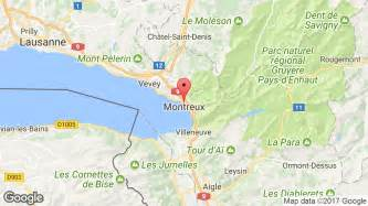 map of montreux montreux chateau de chillon tour geneva expedia