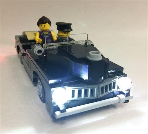 Led Usb Light Set Lego Mini Cooper 10242 store tagged quot lights quot brick loot