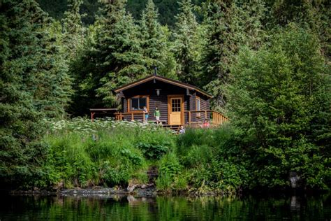 National Forest Cabins by Chugach National Forest Raises Rates For Cabin Rentals