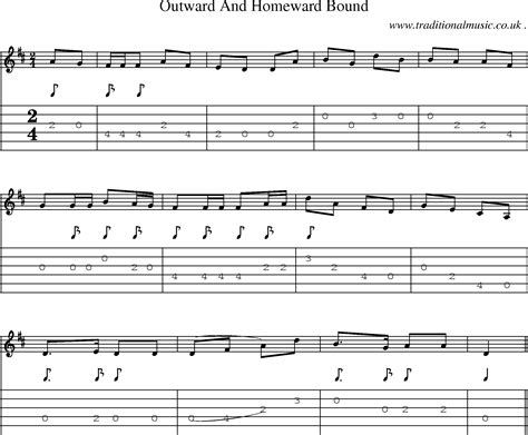 groundhog day bass tab homeward bound chords image mag