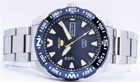 Seiko 5 Sport Srp747 seiko 5 sports automatic 24 jewels japan made srp747