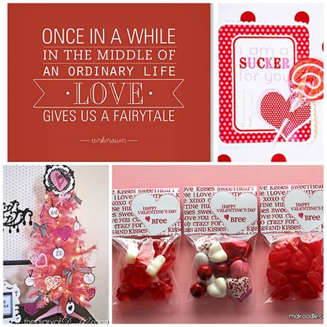 Handmade Valentines - 16 handmade valentines ideas