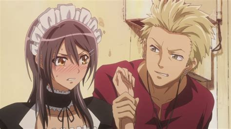 kaichou wa maid sama misaki birthday episode ferstinmovie