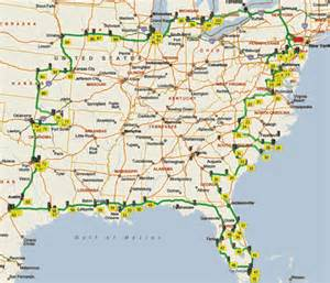 search results for outline map of eastern united states
