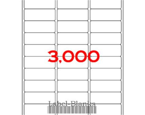 blank avery template 5160 laser ink jet labels 100 sheets 1 quot x 2 5 8 quot avery