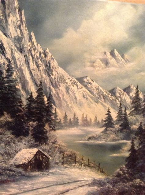 bob ross painting instructor course don belik bob ross 174 painting classes gallery 2017